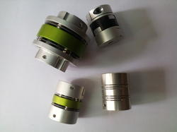 Flexible Disc Type Couplings