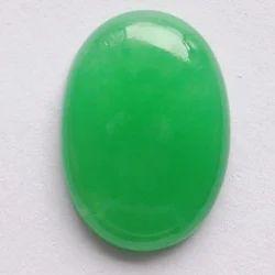 Jade Green Stone