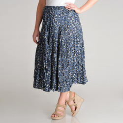 Women Cotton Skirts