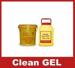 Metal Surface Cleaner / Cement Remover / Brass Cleaner