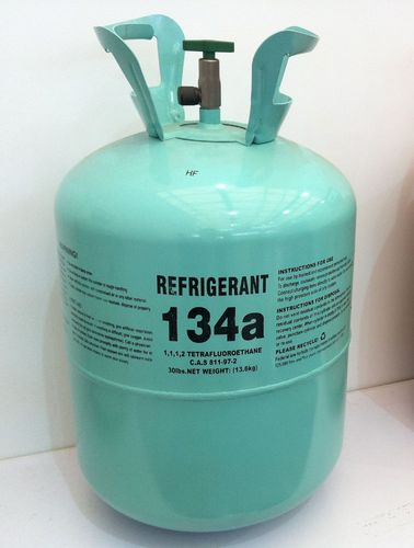 R134A Refrigerant Gas at Best Price in India