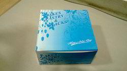 Cake 1/2 KG Boxes
