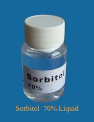Liquid Sorbitol 70%, for Laboratory