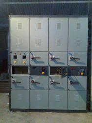 Machinery Control Panel Board