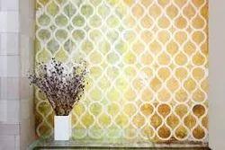 Modular Wallpaper