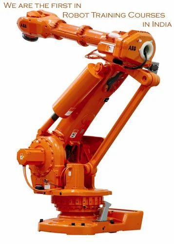 Robot Training | PLCTRG | Service Provider in Midc Bhosari, Pune