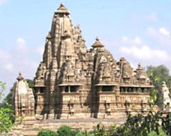 Khajuraho Temple Madhya Pradesh in Sector-1, Vaishali