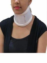 Acco Hard Cervical Collar (Adjustable), AMP-03RECS02