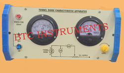 Tunnel Diode Characteristics Apparatus