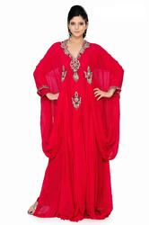 Kaftan Designer Abaya For Ladies Of 2018