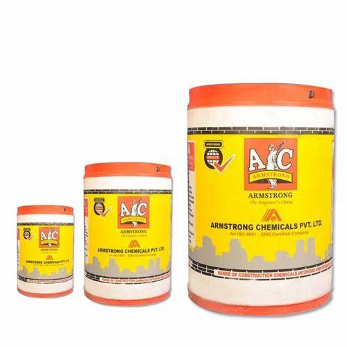 Concrete Super Plasticizer Water Reducer - Armstrong