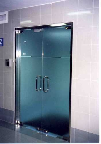 Toughened Glass Door View Specifications Amp Details Of