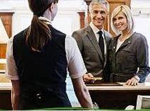 Travel Desk Service