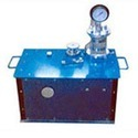 Lateral Pressure Assembly 20 Kg CM2