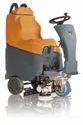 Grande Brio 75RW - 550 Ride On Scrubber Drier