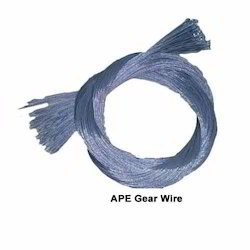 Gear Wire For APE