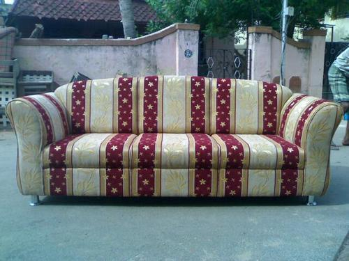 Leather Sofa - Single Seater Sofas Manufacturer from Chennai