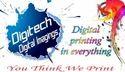 Cmyk Digital Color Printing Services