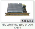 Nuovo Pignone FAST-T PSO 000114000 BERGER LAHR