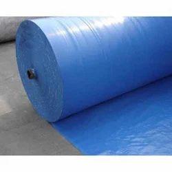 Woven Fabrics & Rolls - PP Woven Fabric Roll Manufacturer from Surat