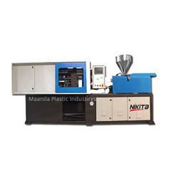 220V Servo Motor Injection Molding Machine