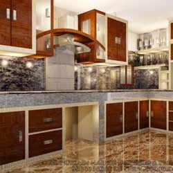 Modern kitchen in delhi india indiamart for Kitchen design in nepal