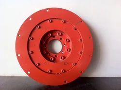 Wd00320 Vibration Damper