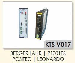 BERGER LAHR, P1001 ES,POSITEC,LEONARDO