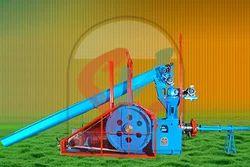 Bio Mass Briquetting Plant Machinery