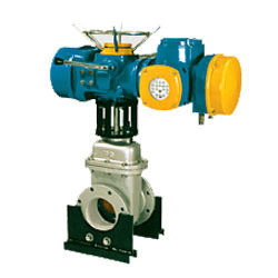 Motorized Gate Valve Suppliers Manufacturers Amp Traders