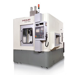 Vertical Cylindrical Surface Grinder