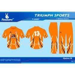 Colour Cricket Garments