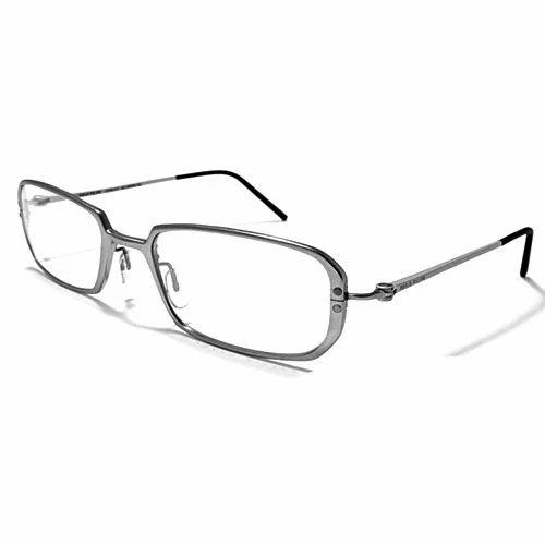 Rectangular Eyeglass Frames