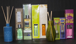 Scented Reed Diffusers