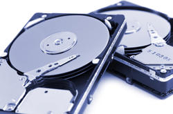 Backup solutions and data storage