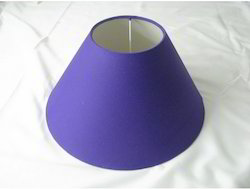 Polyester Lamp Shade
