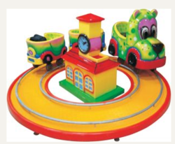 Baby Train(Battery Operated)