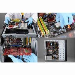 Laptop Hardware Desktop Repair Services
