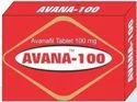Avana 50 / 100 Mg
