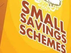 Small Saving Scheme
