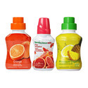 Fruit Juice Flavors