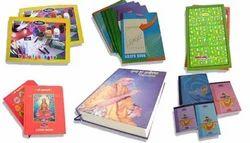 3 Subject Books