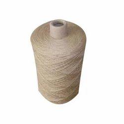 White Woolen Yarn