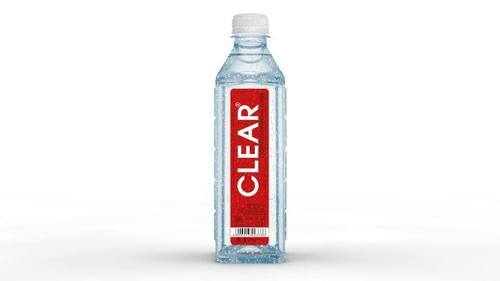 clear premium packaged drinking water energy beverages pvt ltd