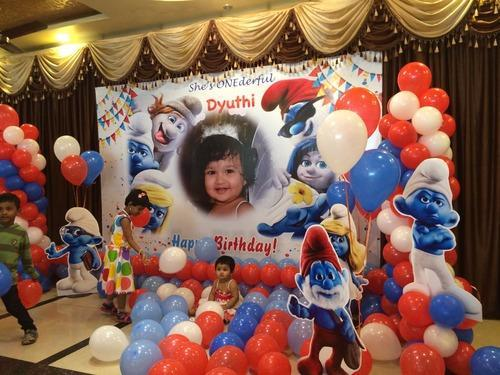 Birthday Party Decoration In Jp Nagar Phase 5 Bengaluru Id