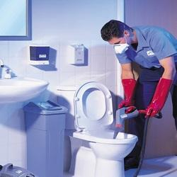 Toilet Cleaning Service