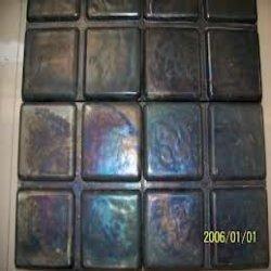 Cast Basalt Tiles