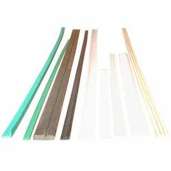Plastic Bars