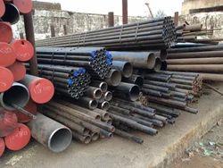 MS, CS Black Erw Steel Pipe