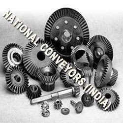 Expeller Parts